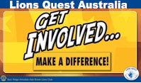 Get involved with Lions Quest